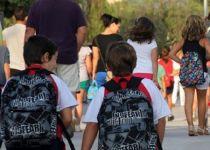 El Consistorio emeritense ha concedido 349 ayudas para material escolar al inicio del curso escolar
