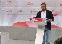 """Morales: """"Los extremeños merecen tener trenes de garantías suficientes para poder viajar a Madrid"""""""