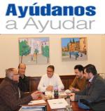 """El quinto acto solidario """"Ayúdanos a ayudar"""" podría recalar también en Mérida"""