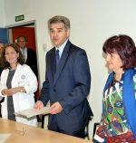 200 escolares de la comarca de Mérida participan en un proyecto de promoción de hábitos saludables en la infancia